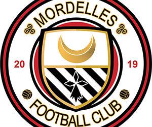 Soutenez le FC Mordelles !
