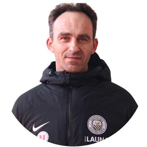 Yannick Robin