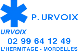 Ambulances Urvoix