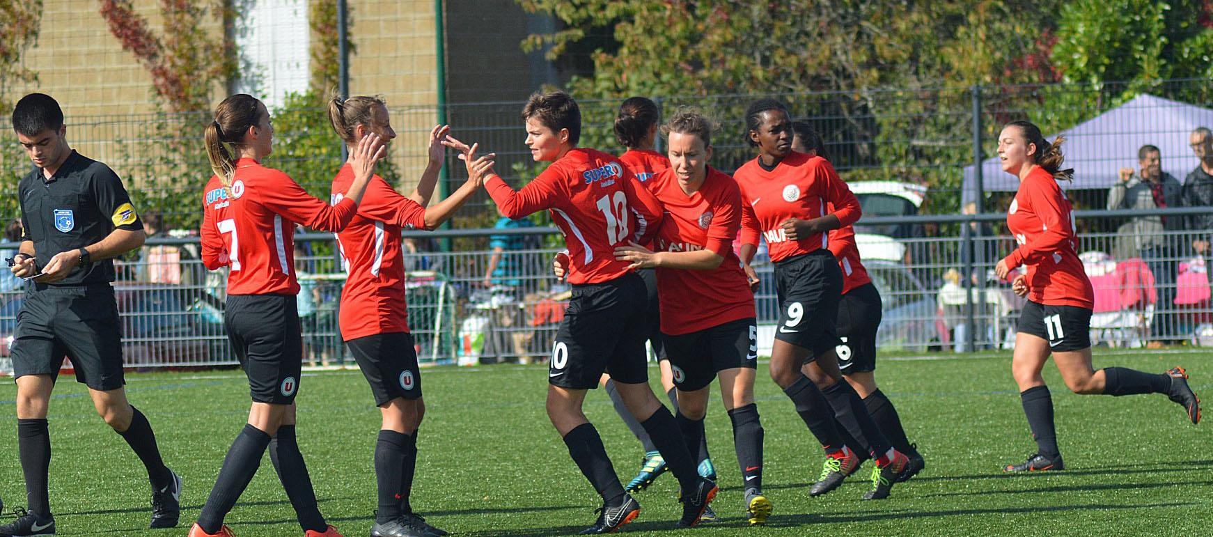 Calendrier Mondial Féminin 2021 R1 Féminine. Le calendrier 2020 2021 est connu !   FC Mordelles