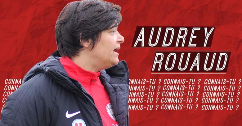 Connais-tu… Audrey Rouaud ?