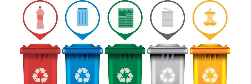 Quiz. Es-tu le pro du tri des déchets ?