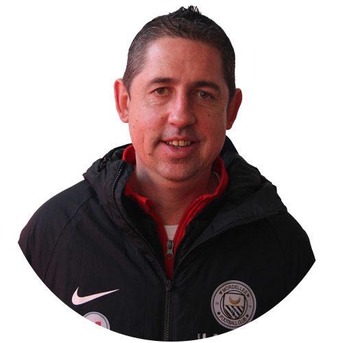 Gregory Mencarelli
