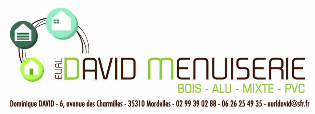 David Menuiserie