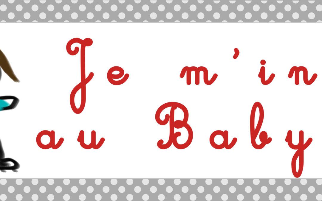 Le Baby-Ball revient au FC Mordelles avec 4 nouvelles dates !