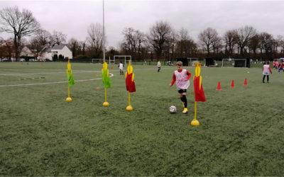 PEF. Les portes du Fair-Play, nouvelle action du FC Mordelles