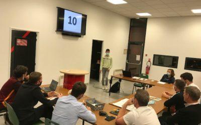 PEF. Les éducateurs sensibilisés aux nouvelles règles du jeu par Louis Le Gallet-Pottier