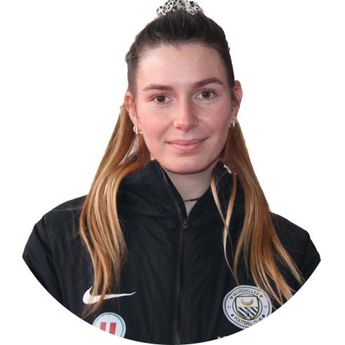 Louane Lemardelé