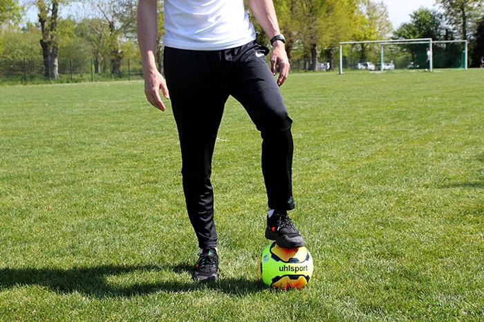 Pantalon de Bas de Survêtement du FC Mordelles - Adulte
