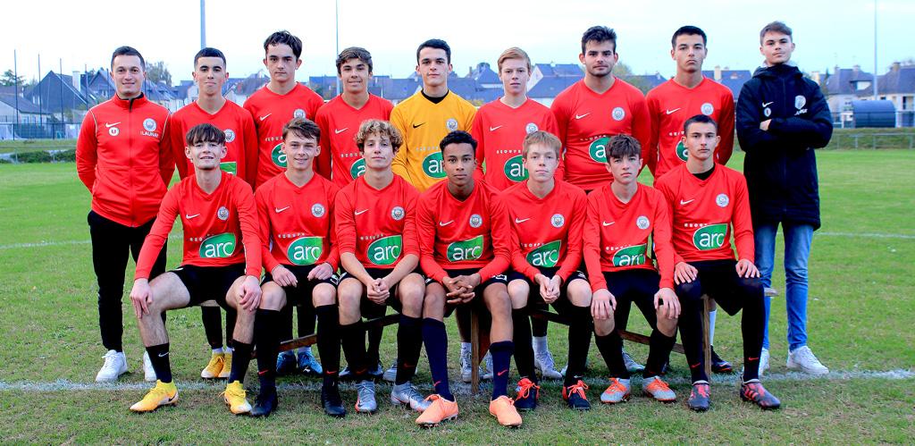FCM - U18 - Équipe A
