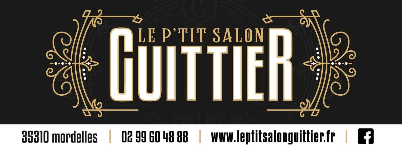 Le P'tit Salon Guittier